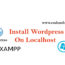 install_wordpress_on_localhost