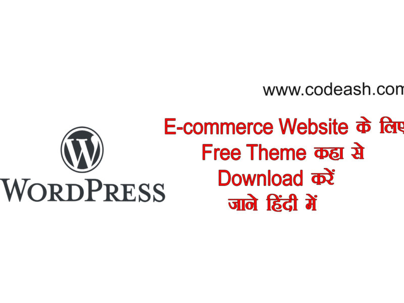 How to install wordpress theme in hindi