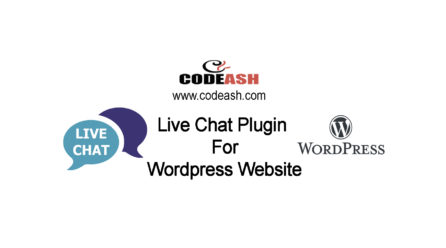 Live Chat Plugin For WordPress Website