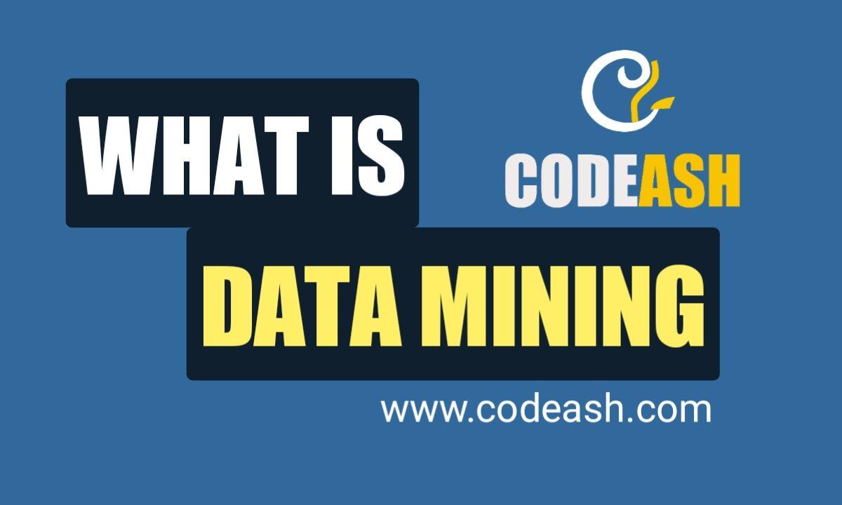 Data Mining in Hindi
