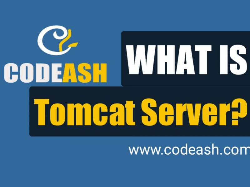 What is tomcat server