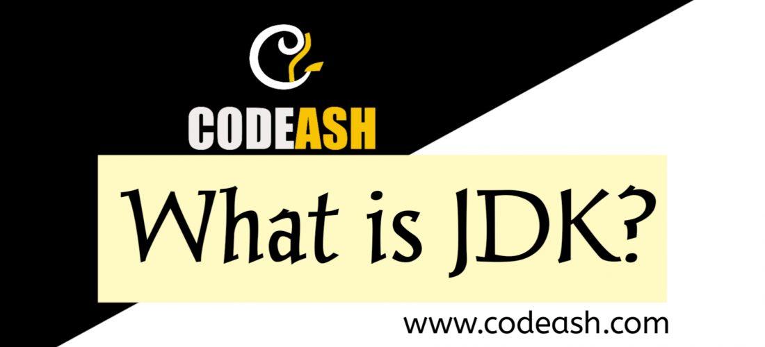 What is Java Development Kit?