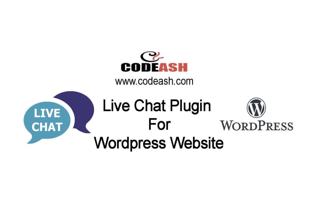 Live Chat Plugin For WordPress Website