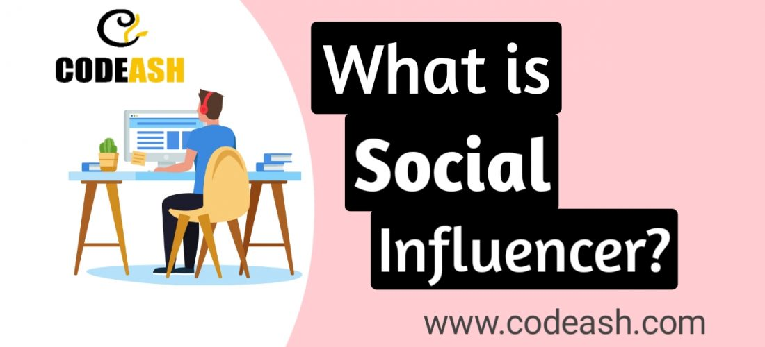 What is Social Media Influencer?