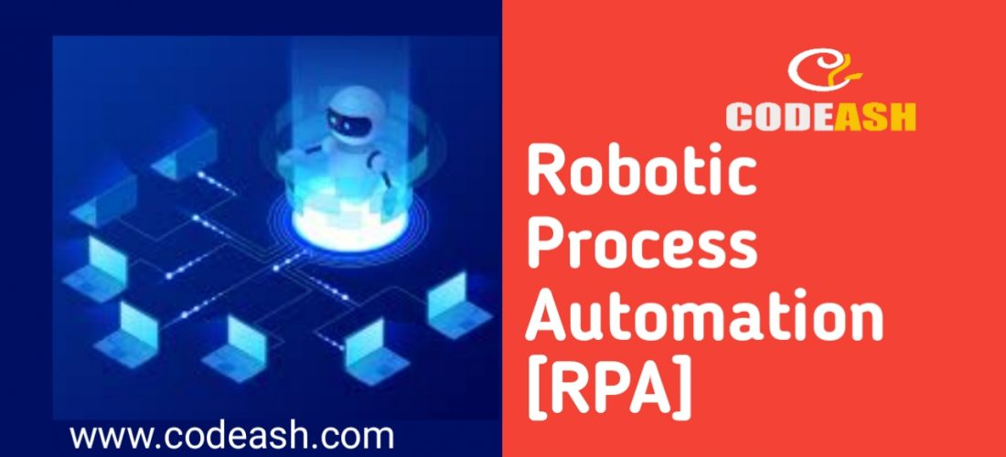 What is Robotic Process Automation [RPA]?