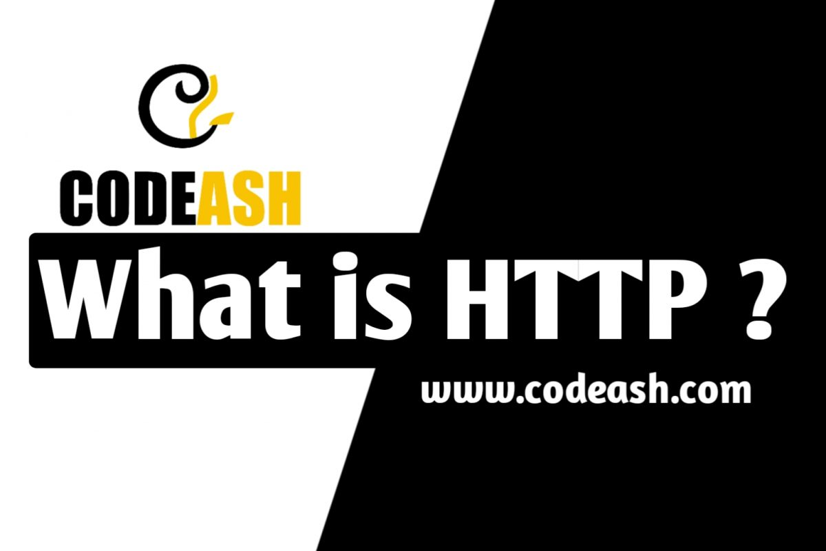 What is HTTP?