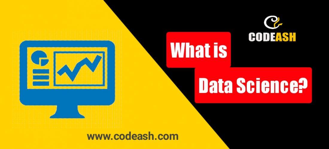 What is Data Science? डाटा साइंस क्या है ?