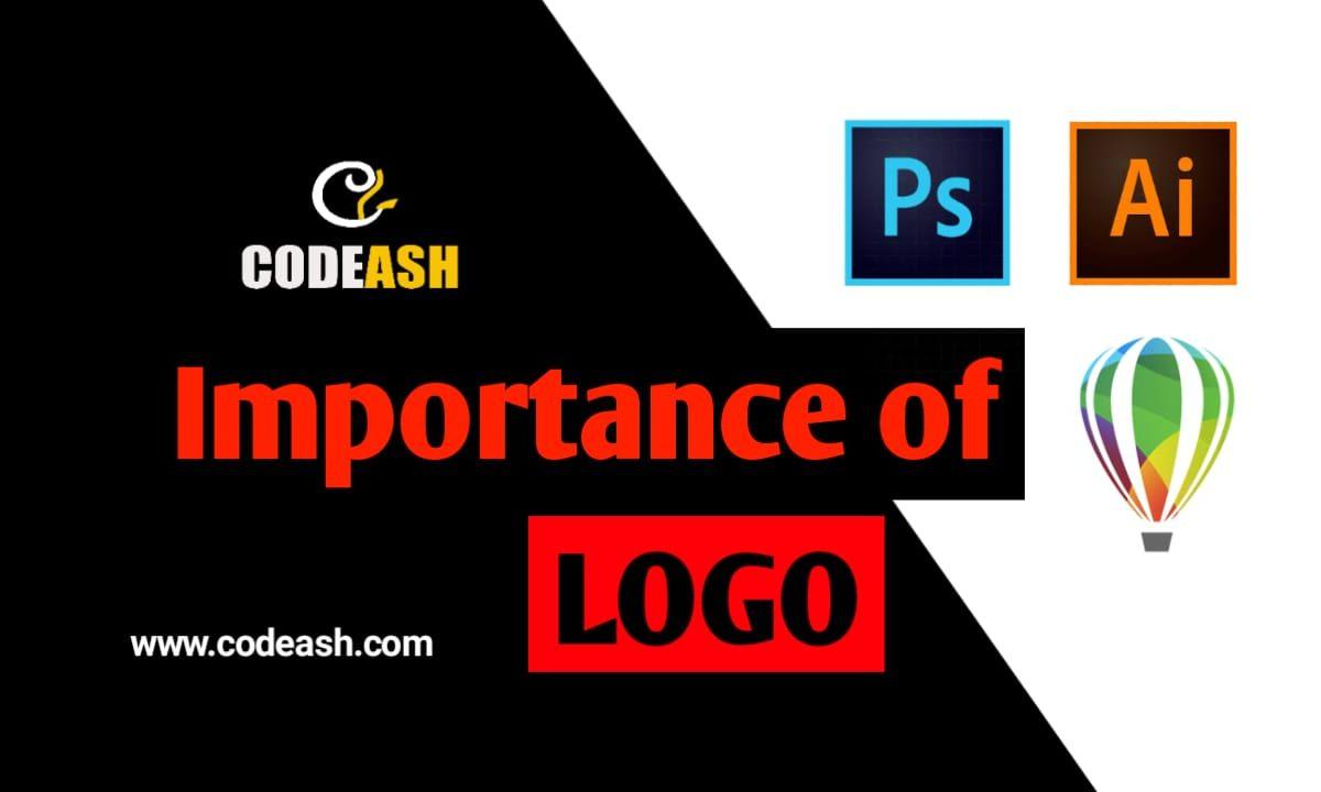 Importance of Logo (लोगो का महत्त्व)